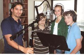 demo recordings
