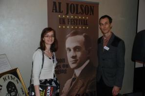 2012 Jolson Festival UK